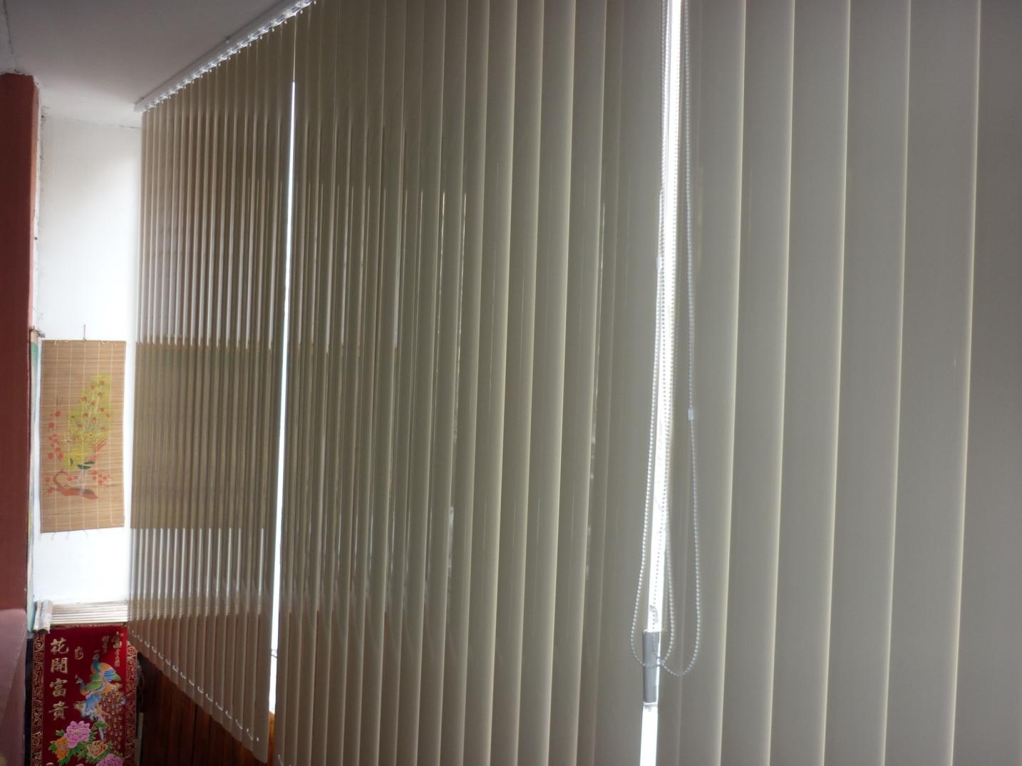 Вертикальные жалюзи для балкона купить в санкт-петербурге по.